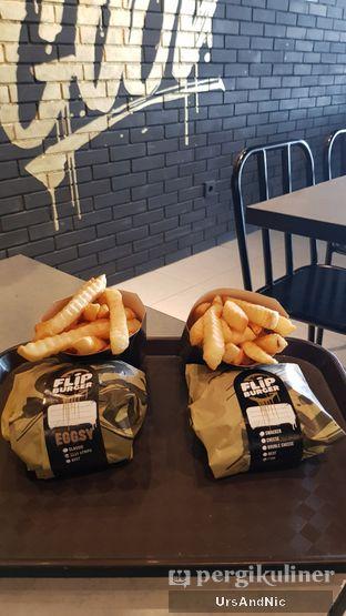 Foto 4 - Makanan di Flip Burger oleh UrsAndNic