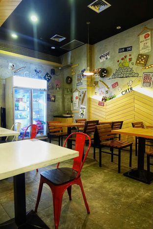 Foto review Chir Chir oleh inggie @makandll 5