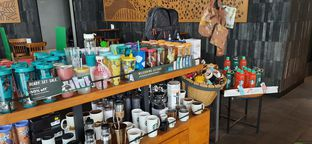 Foto review Starbucks Coffee oleh Pria Lemak Jenuh 4