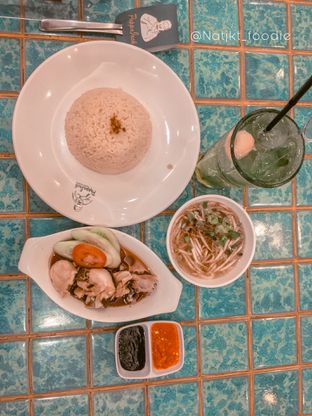 Foto review PappaJack Asian Cuisine oleh natalia || (IG)natjkt_foodie 5
