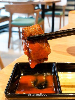 Foto 2 - Makanan di Gyu Gyu oleh Sister and Food