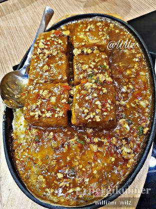 Foto 4 - Makanan di Jin Mu Dumpling Restaurant oleh William Wilz