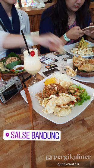 Foto 8 - Makanan di Warung Salse oleh Annisa Nurul Dewantari