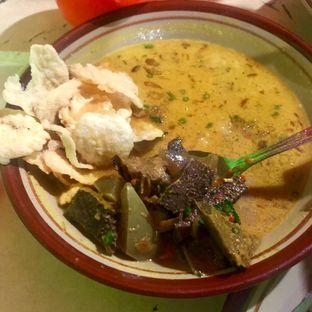 Foto - Makanan di Soto Kuning Bogor Pak Yusup oleh @Perutmelars Andri