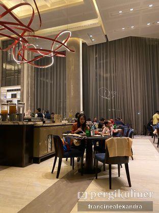 Foto 6 - Interior di Anigre - Sheraton Grand Jakarta Gandaria City Hotel oleh Francine Alexandra