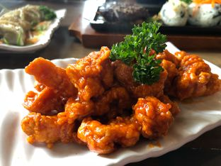 Foto 3 - Makanan di MyoungDong Gyoza oleh @yoliechan_lie