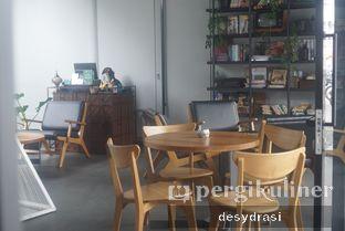 Foto 5 - Interior di O'Rock The Eatery and Coffee oleh Desy Mustika