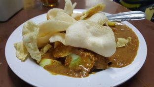 Foto 3 - Makanan di Kedai Ibu Djoko oleh Budi Lee