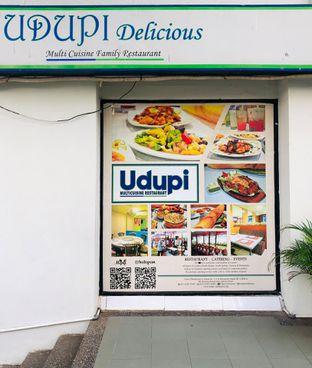 Foto 8 - Interior di Udupi Delicious oleh deasy foodie
