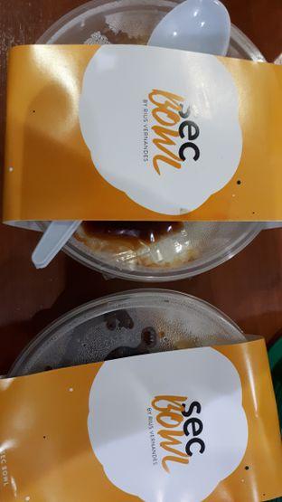 Foto 1 - Makanan di SEC Bowl oleh Alvin Johanes