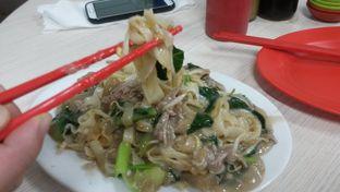 Foto 2 - Makanan di Kwetiau Sapi Hayam Wuruk 61 oleh Vising Lie
