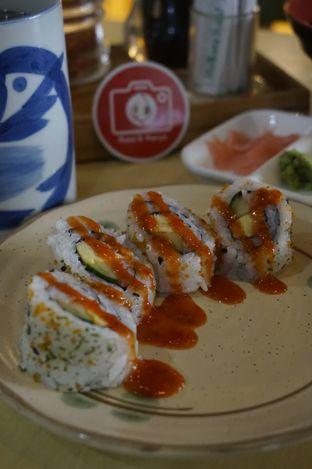 Foto 7 - Makanan di Haikara Sushi oleh yudistira ishak abrar