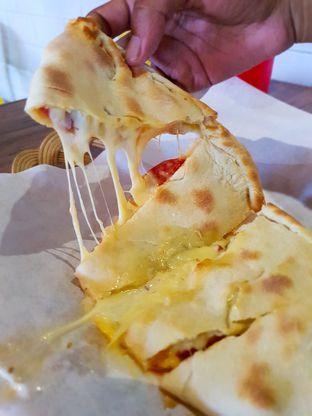 Foto review Panties Pizza oleh Adhy Musaad 1