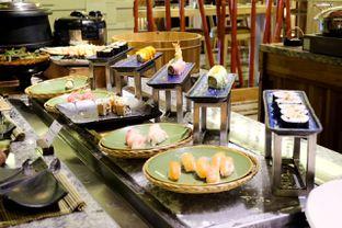 Foto review Sana Sini Restaurant - Hotel Pullman Thamrin oleh Marisa Aryani 2