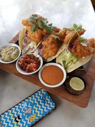 Foto 2 - Makanan di Miss Bee Providore oleh andini widya