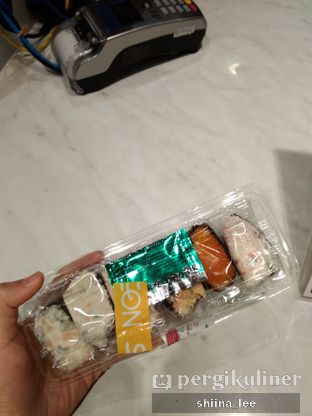 Foto review Sushi & Sashimi oleh Jessica | IG:  @snapfoodjourney 3