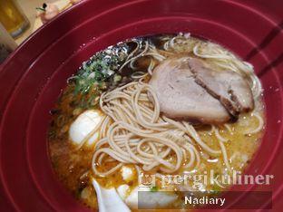 Foto review Ippudo oleh Nadia Sumana Putri 4