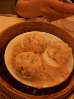 Foto review Imperial Treasure La Mian Xiao Long Bao oleh Edbert  2