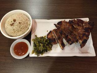 Foto 1 - Makanan di Fu Hua Yuan oleh Theodora