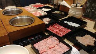 Foto 1 - Makanan di On-Yasai Shabu Shabu oleh om doyanjajan