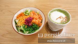Foto 6 - Makanan di Honu Poke & Matcha Bar oleh Mich Love Eat