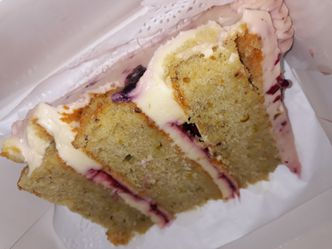 Foto Makanan di Amy and Cake