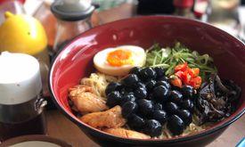 Universal Noodle Ichiro Ochazuke Ramen