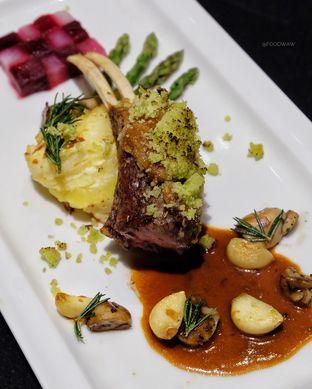 Foto 1 - Makanan di Collage - Hotel Pullman Central Park oleh Wawa | IG : @foodwaw