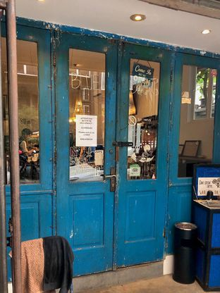 Foto review Blue Doors oleh Fadhlur Rohman 7