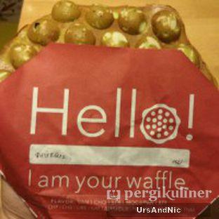 Foto 1 - Makanan di Eggo Waffle oleh UrsAndNic