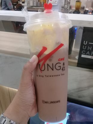 Foto - Makanan di U Ung Taiwanese Tea oleh lisa hwan