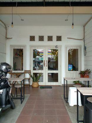 Foto 4 - Interior di Crema Sweet and Savoury oleh Ika Nurhayati