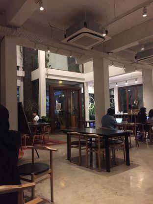 Foto 3 - Interior di 1/15 One Fifteenth Coffee oleh Wawa   IG : @foodwaw
