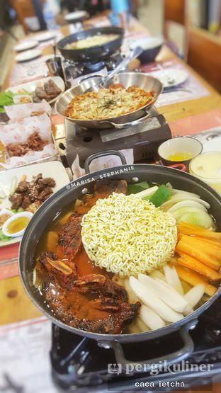 Foto 5 - Makanan di Jjang Korean Noodle & Grill oleh Marisa @marisa_stephanie