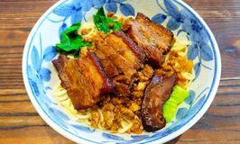 Fat Choi Noodle