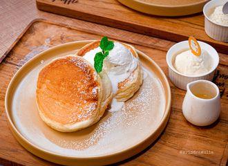 6 Cafe di Emporium Pluit Mall Yang Patut Kamu Coba