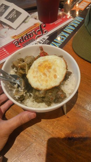 Foto 2 - Makanan(Nasi Gakil) di Warunk UpNormal oleh Fadhlur Rohman