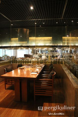 Foto 26 - Interior di C's Steak and Seafood Restaurant - Grand Hyatt oleh UrsAndNic