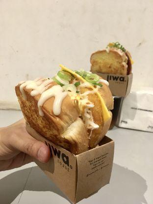 Foto 11 - Makanan di Jiwa Toast oleh Prido ZH