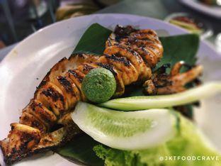 Foto 2 - Makanan di Saung 89 Seafood oleh IG : @Jktfoodcrave