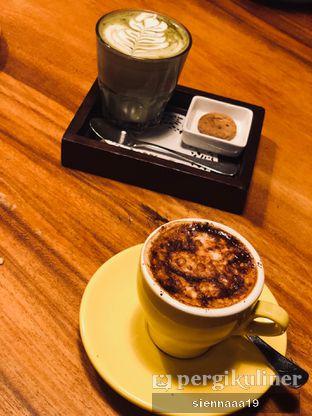 Foto 2 - Makanan(hot hazelnut creme brulee) di Miss Bee Providore oleh Sienna Paramitha