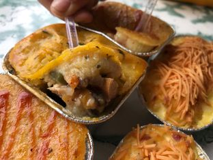 Foto 4 - Makanan di Michelle Bakery oleh Levina JV (IG : @levina_eat & @levinajv)