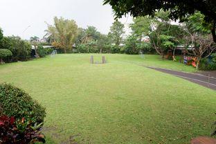 Foto 5 - Eksterior di Maximo Resto & Garden - Puri Setiabudhi Residence Hotel oleh Mariane  Felicia