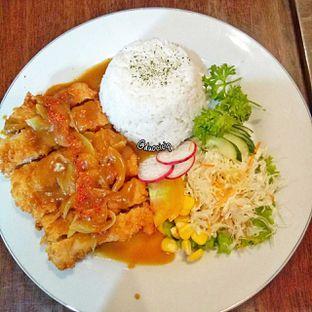 Foto review Sushi Shu oleh felita [@duocicip] 1