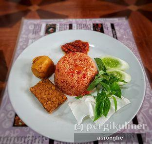 Foto 3 - Makanan di Bengkel Penyet oleh Asiong Lie @makanajadah