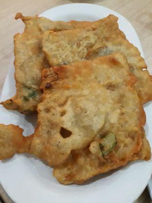 Foto 2 - Makanan di Ayam Geprek Istimewa oleh Mouthgasm.jkt