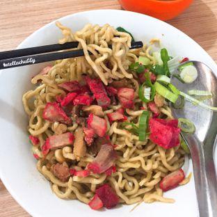 Foto - Makanan di Bakmi Medan Kebon Jahe oleh Stellachubby