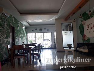 Foto 6 - Interior di D'Jawa Cafe & Resto oleh Prita Hayuning Dias