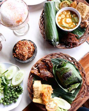 Foto 1 - Makanan di Waroeng Ngariung oleh Tanti Sukowati
