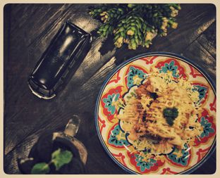 Foto review Cafe Soiree oleh Agung prasetyo 4